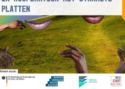 Diversität in Sachsen neu denken